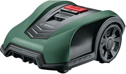 Robot Cortacésped marca Bosch