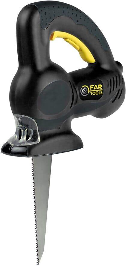 Fartools Serrucho eléctrico regulador de velocidad