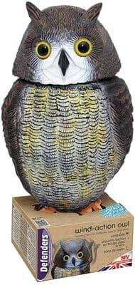 ahuyentador de pájaros marca dicoal