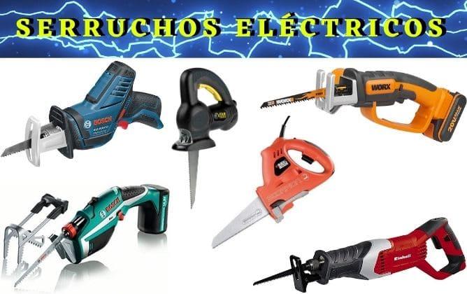mejores serruchos electricos